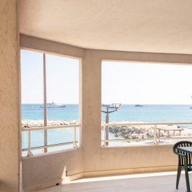 2pieces Terrasse et loggia - terrasse