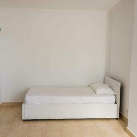 Appartements 2 pièces jardin - chambre