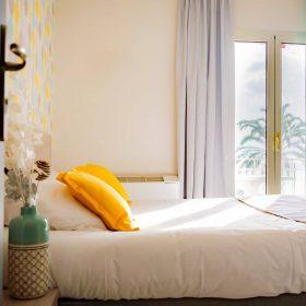 Chambre confort - profil