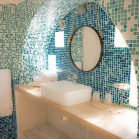 Familiales eco - Salle de bain